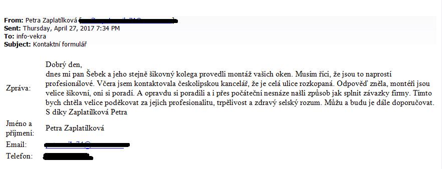 p. Zaplatílková